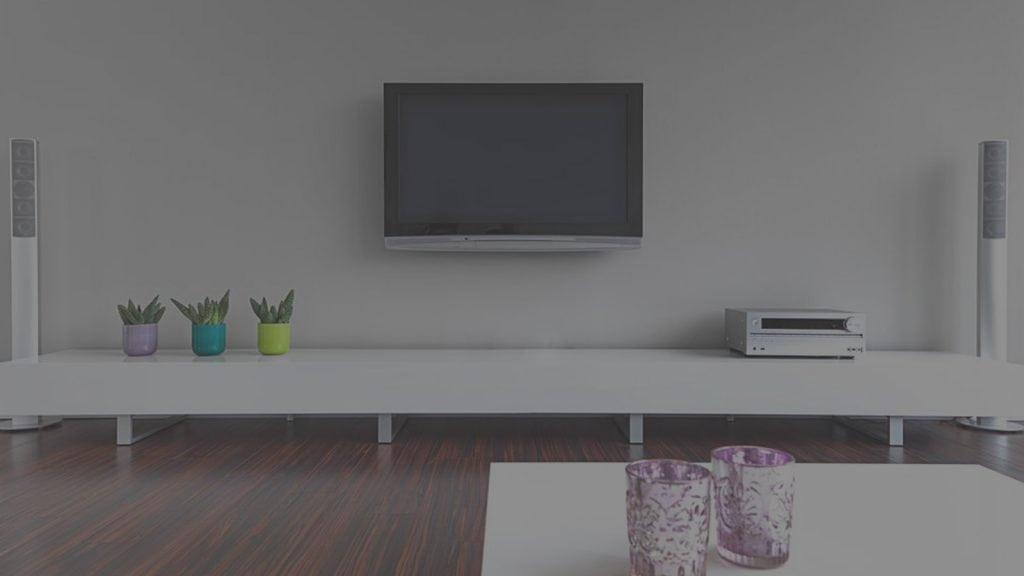 Pixel Aerial - Digital TV Installation