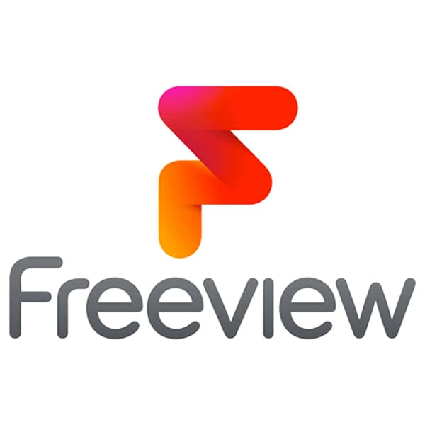 Pixel Aerial - Freeview