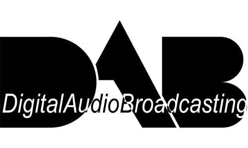 Pixel Aerial - DAB - Digital Audio Broadcasting